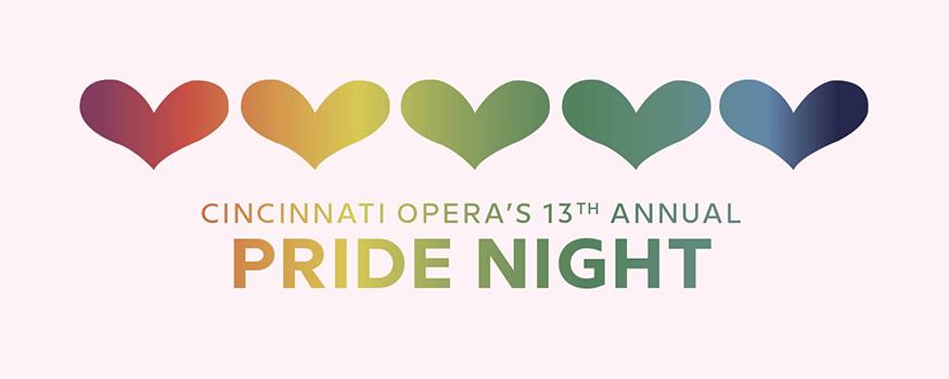 pride night banner