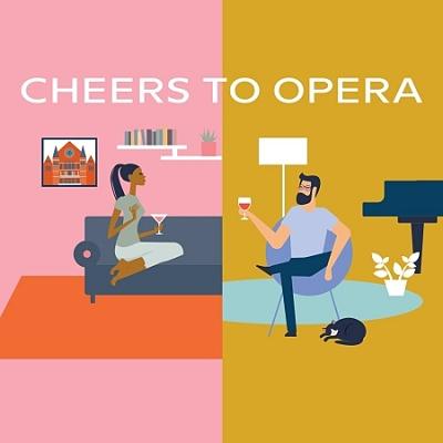 cheers to opera image